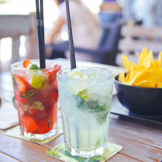 Les cocktails avec ou sans alcool toujours victimes de leur succès