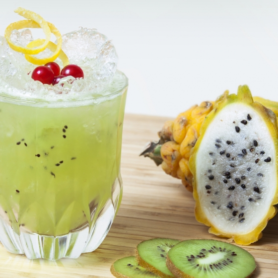 Cocktail L'Amazone