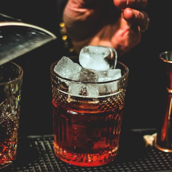 Le Black Russian – Histoire et recette du cocktail