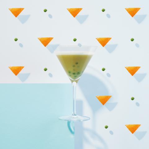 Vert Martini